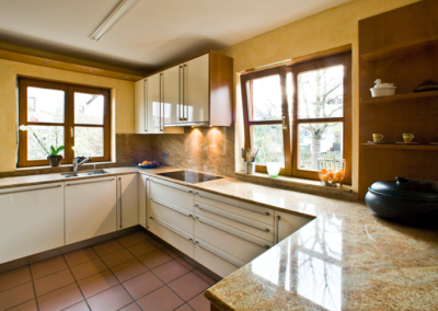 Küche IV