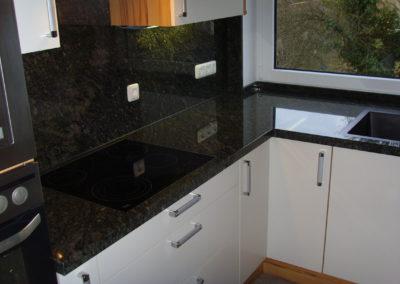 Küchenarbeitsplatte 008