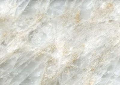 Quarzo Branco