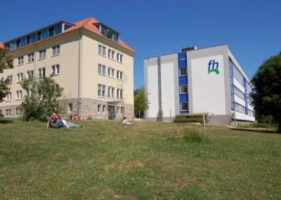 Fachhochschule Nordhausen 2006