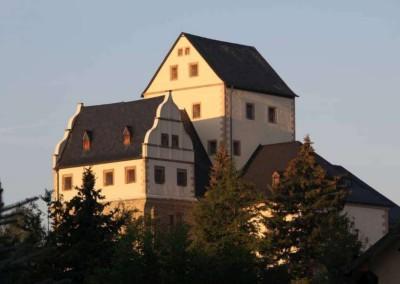 Kloster Mildenfurth 1996