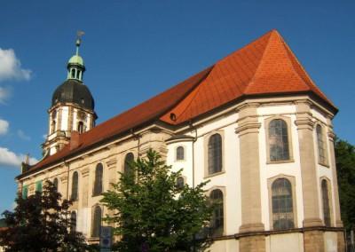Kreuzkirche Suhl 2008