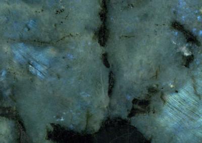 Labradorite Lemourian Blue