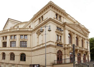 Landestheater Altenburg 1994