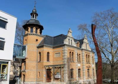 Max-Planck-Institut Jena 1994
