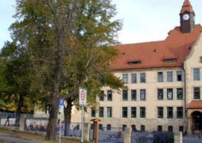 Nordschule Jena 2005