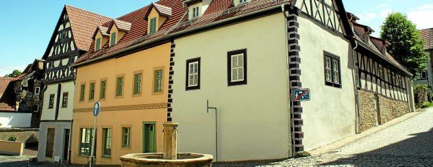 Stadtmuseum Pößneck 2014