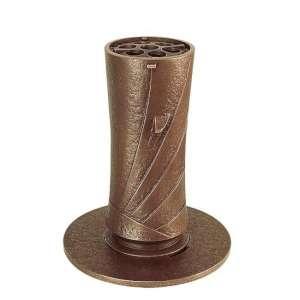 Versenkvase Bronze-300