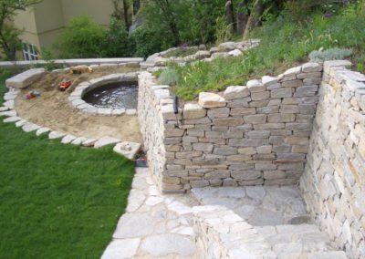 Mauer I